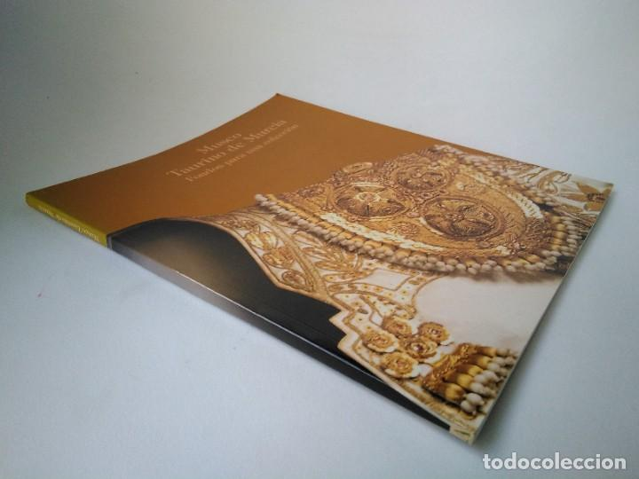 MUSEO TAURINO DE MURCIA. FONDOS PARA UNA COLECCIÓN (Arte - Catálogos)