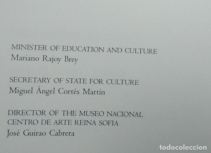 Arte: The Collection. Museo Nacional Centro de Arte Reina Sofía. In English - Foto 3 - 278291483