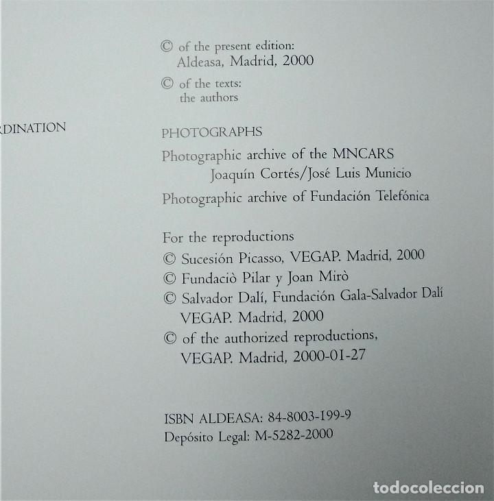 Arte: The Collection. Museo Nacional Centro de Arte Reina Sofía. In English - Foto 4 - 278291483