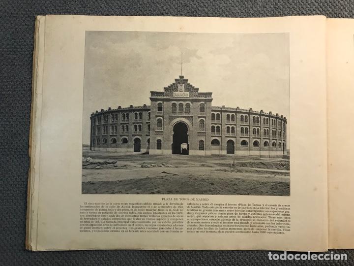 Arte: Panorama Nacional Bellezas de España y sus Colonias, No.15, H. Miralles, Barcelona (h.1890?) Des… - Foto 7 - 278687018