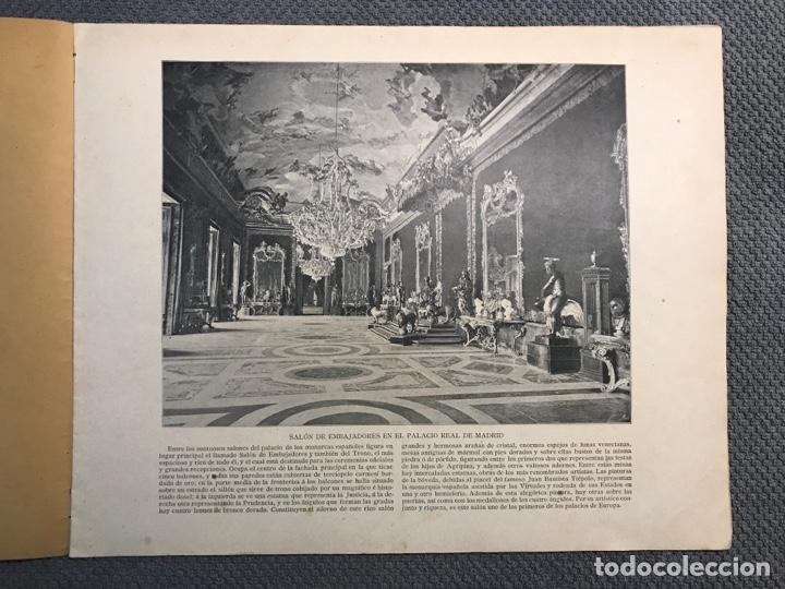 Arte: Panorama Nacional Bellezas de España y sus Colonias, No.2, H. Miralles, Barcelona (h.1890?) - Foto 2 - 278698583