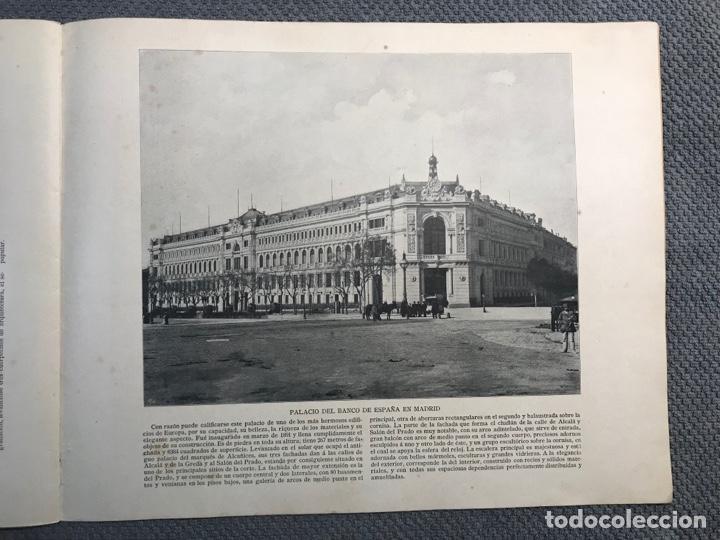 Arte: Panorama Nacional Bellezas de España y sus Colonias, No.2, H. Miralles, Barcelona (h.1890?) - Foto 8 - 278698583