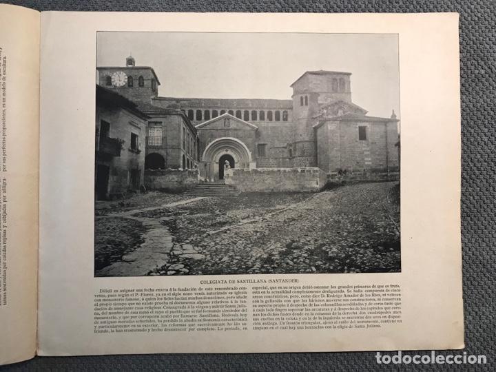 Arte: Panorama Nacional Bellezas de España y sus Colonias, No.14, H. Miralles, Barcelona (h.1890?) - Foto 2 - 278699858