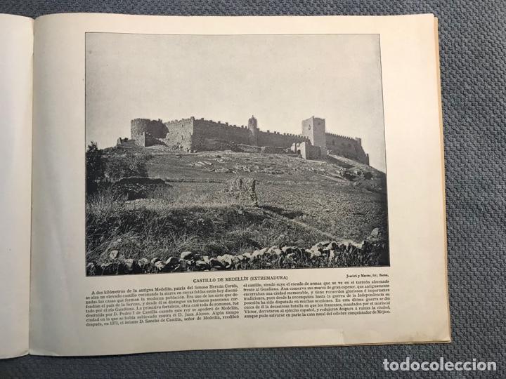 Arte: Panorama Nacional Bellezas de España y sus Colonias, No.14, H. Miralles, Barcelona (h.1890?) - Foto 5 - 278699858