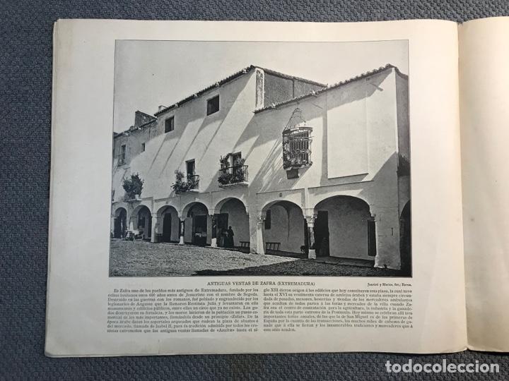 Arte: Panorama Nacional Bellezas de España y sus Colonias, No.14, H. Miralles, Barcelona (h.1890?) - Foto 6 - 278699858