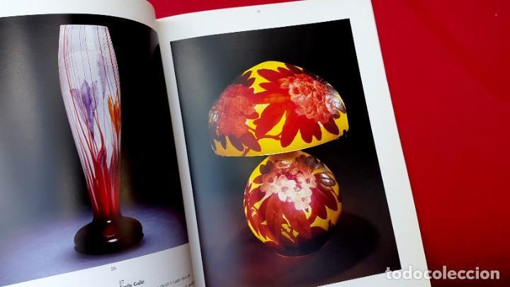 MODERNISMO - ART NOVEAU - SUBASTA - AUCTION - SOTHEBY'S 1995 (Arte - Catálogos)