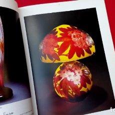 Arte: MODERNISMO - ART NOVEAU - SUBASTA - AUCTION - SOTHEBY'S 1995. Lote 279449488
