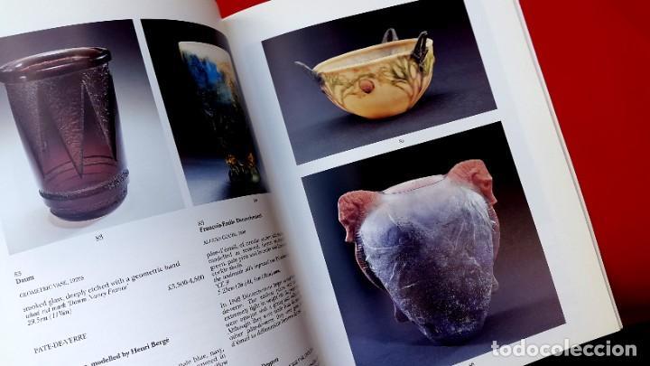 Arte: MODERNISMO - ART NOVEAU - SUBASTA - AUCTION - SOTHEBYS 1995 - Foto 2 - 279449488