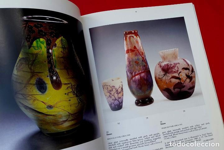 Arte: MODERNISMO - ART NOVEAU - SUBASTA - AUCTION - SOTHEBYS 1995 - Foto 3 - 279449488