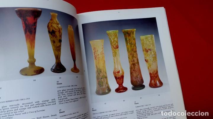 Arte: MODERNISMO - ART NOVEAU - SUBASTA - AUCTION - SOTHEBYS 1995 - Foto 4 - 279449488