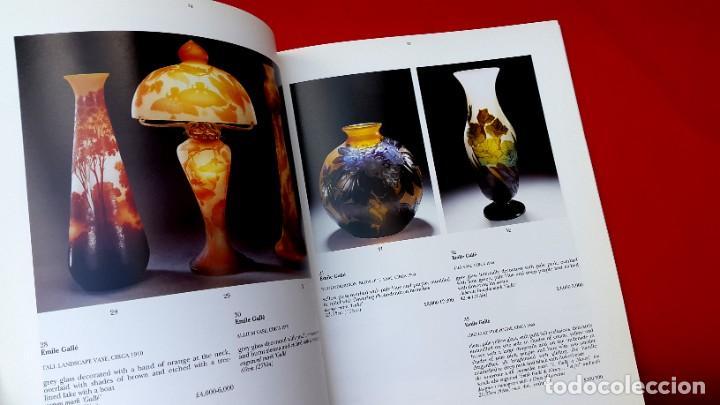Arte: MODERNISMO - ART NOVEAU - SUBASTA - AUCTION - SOTHEBYS 1995 - Foto 6 - 279449488