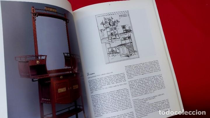 Arte: MODERNISMO - ART NOVEAU - SUBASTA - AUCTION - SOTHEBYS 1995 - Foto 7 - 279449488
