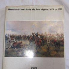 Arte: JOSEP CUSACHS I CUSACHS. DANIEL GIRALT-MIRACLE. PEDRO MORA PIRIS. BARCELONA 1988. Lote 280764718