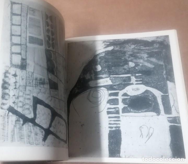 Arte: Grabado Español Contemporáneo, Madrid, 1964 - Foto 4 - 282081848