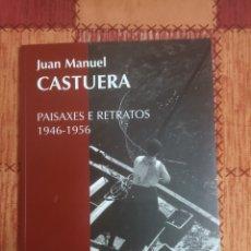 Arte: PAISAXES E RETRATOS (1946-1956). Lote 287040743
