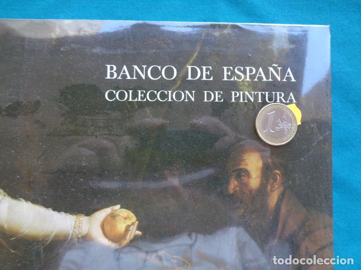 BANCO DE ESPAÑA COLECCIÓN DE PINTURA, MADRID 1985 (Arte - Catálogos)