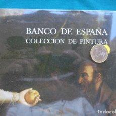 Arte: BANCO DE ESPAÑA COLECCIÓN DE PINTURA, MADRID 1985. Lote 288216828