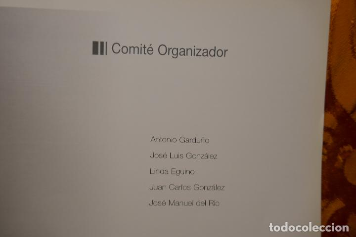 Arte: ARTE SEVILLA 2005. VII FERIA DE ARTE CONTEMPORANEO. EXCELENTE ESTADO. - Foto 4 - 288543788