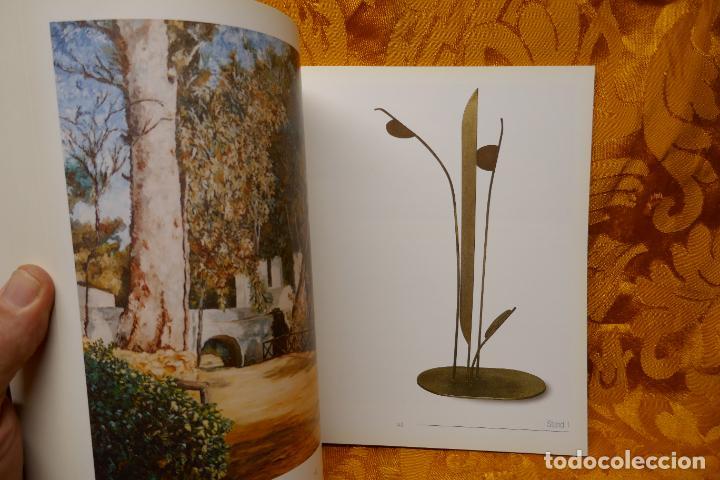 Arte: ARTE SEVILLA 2005. VII FERIA DE ARTE CONTEMPORANEO. EXCELENTE ESTADO. - Foto 5 - 288543788