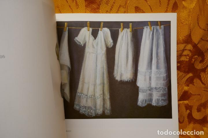 Arte: ARTE SEVILLA 2005. VII FERIA DE ARTE CONTEMPORANEO. EXCELENTE ESTADO. - Foto 9 - 288543788
