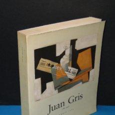 Arte: JUAN GRIS (1887-1927).-VV.AA. Lote 293935758