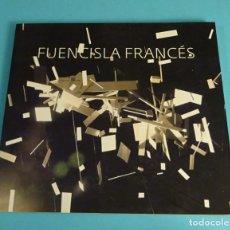 Arte: FUENCISLA FRANCÉS. Lote 294481343