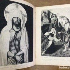 Arte: ALGUMAS OBRAS DE ARTE DO MUSEU DAS JANELAS VERDES, 1937. Lote 294553228