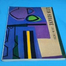 Arte: LUIS SEOANE 1910- 1979. Lote 295733773