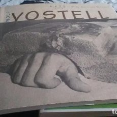 Arte: WOLF VOSTELL, ARTE HOY. Lote 295984718