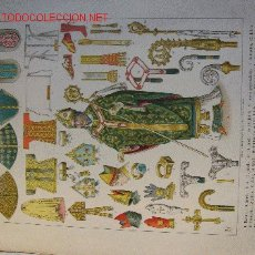 Arte: ALBERT KRETSCHMER LITOGRAFIA DE 1882 COSTUMES OF ALL NATIONS. Lote 8935482