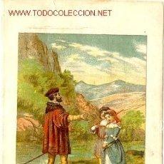 Arte: CROMOGRAFÍA DEL SIGLO XIX.. Lote 31089295