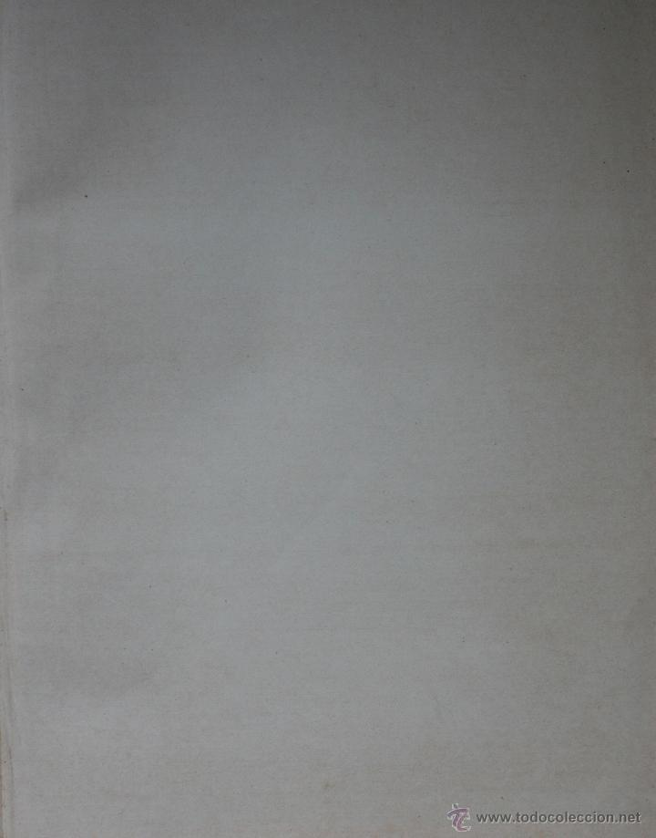 Arte: TÉJIDOS (II) LÁMINA CROMOLITOGRAFIADA - 1897 MONTANER Y SIMON EDITORES - Foto 4 - 41265556