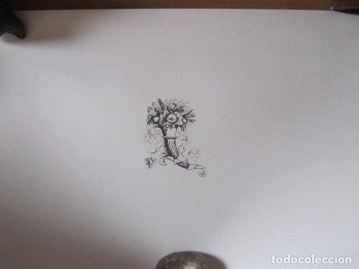 Arte: Milena Este Reproducción obra gráfica Verano Impresión digital firmada y numerada a lápiz 72/99 - Foto 11 - 62514796