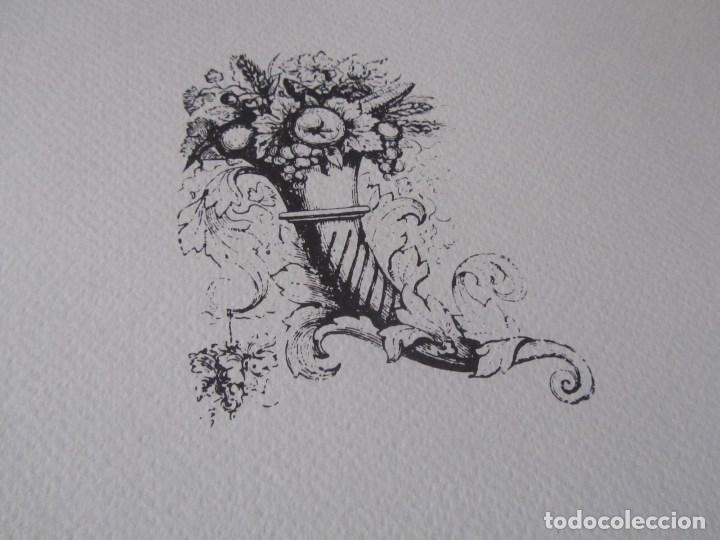 Arte: Milena Este Reproducción obra gráfica Verano Impresión digital firmada y numerada a lápiz 72/99 - Foto 12 - 62514796
