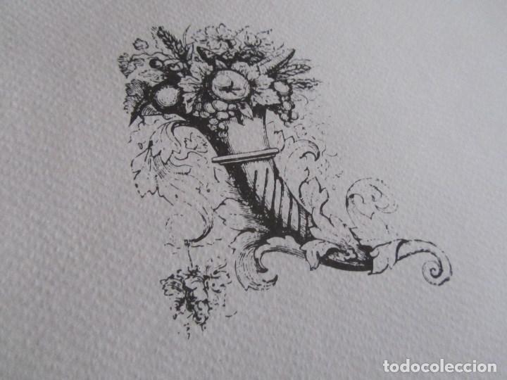 Arte: Milena Este Reproducción obra gráfica Primavera Impresión digital firmada y numerada a lápiz 4/99 - Foto 12 - 62514920