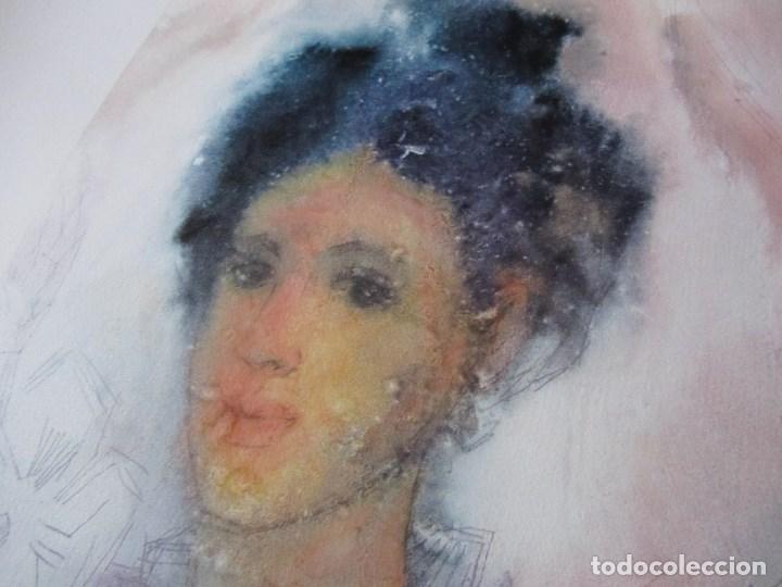 Arte: Irina Anastasia Bogatcheb reproducción obra gráfica Impresión Digital firmada y numerada 12/99 - Foto 4 - 62515352