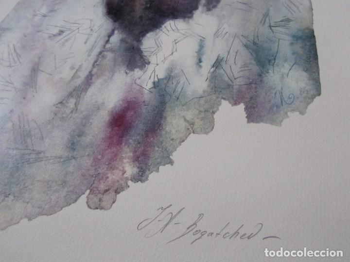 Arte: Irina Anastasia Bogatcheb reproducción obra gráfica Impresión Digital firmada y numerada 12/99 - Foto 5 - 62515352