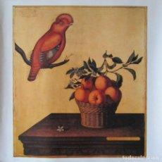 Arte: IRINA ANASTASIA BOGATCHEB 1995 REPRODUCCIÓN OBRA GRÁFICA IMPRESIÓN DIGITAL FIRMADA Y NUMERADA 6/99. Lote 62515912