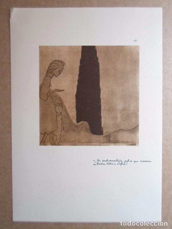 castelao (rianxo, a coruña 1886-b,aires 1950) f - Comprar ...