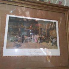 Arte: LA VICARÍA. Lote 103099095