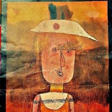 Arte: ART DU XXE SIECLE, FONDATION PEGGY GUGENHEIM,VENISE.ORANGERIE DES TULERIES,PARIS. 1974. Lote 121122755