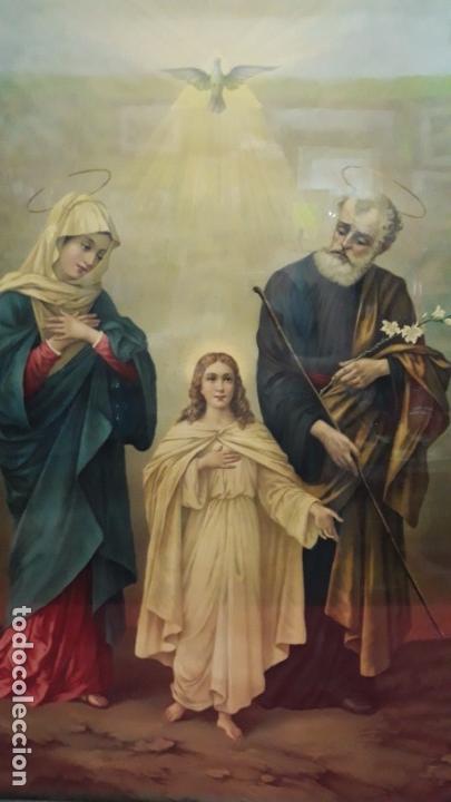 Arte: Cromolitografía /siglo XIX - Foto 2 - 30275076