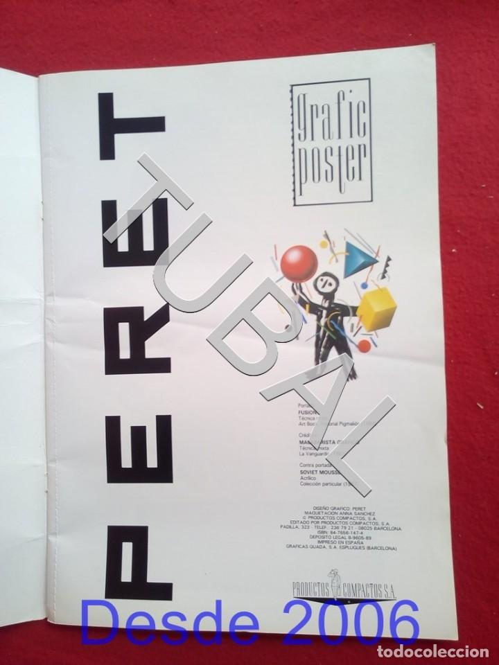 Arte: TUBAL1989 PERET PERE TORRENT GRAFIC POSTER - Foto 2 - 164926122
