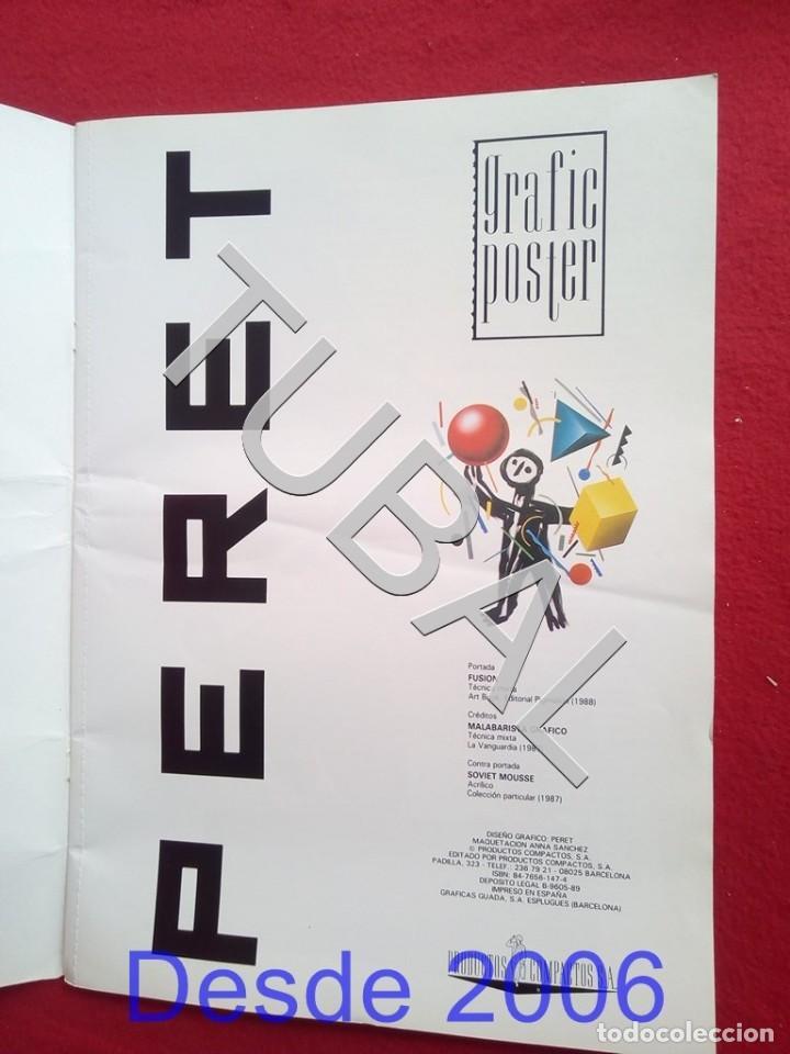 Arte: TUBAL1989 PERET PERE TORRENT GRAFIC POSTER - Foto 4 - 164926122