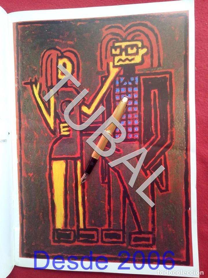 Arte: TUBAL1989 PERET PERE TORRENT GRAFIC POSTER - Foto 7 - 164926122