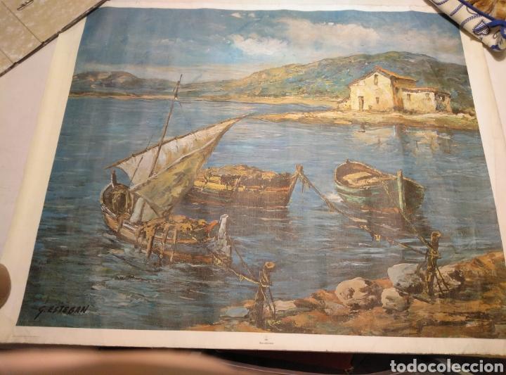 Arte: Impresión, Marina G.Esteban Grunwald - Foto 3 - 179466732