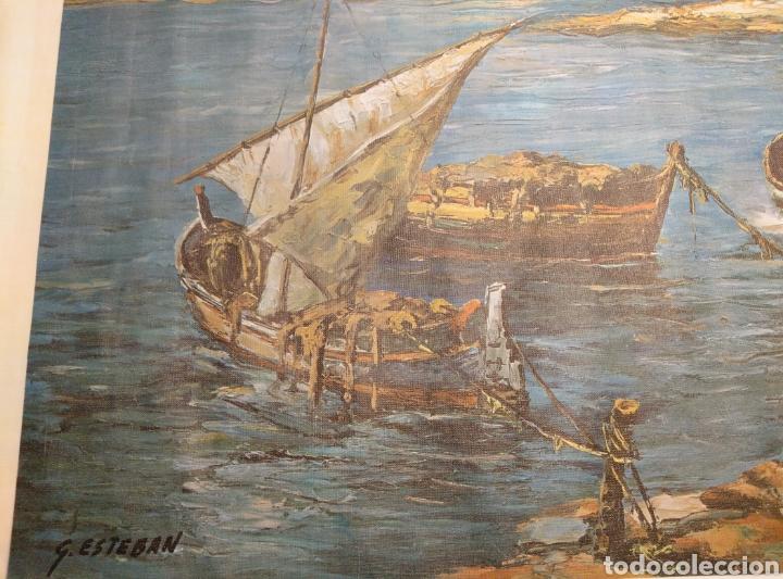 Arte: Impresión, Marina G.Esteban Grunwald - Foto 4 - 179466732