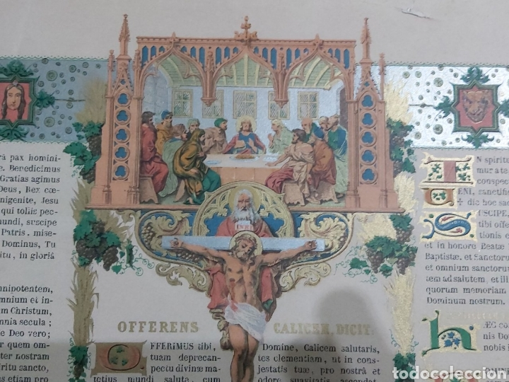 Arte: CROMOLITOGRAFIA S.XIX DE A. RACINET INV ET LITH / CHROMOLITOGRAPHIE TURQIS - Foto 6 - 182044207