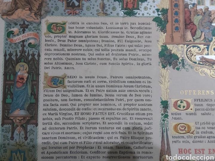 Arte: CROMOLITOGRAFIA S.XIX DE A. RACINET INV ET LITH / CHROMOLITOGRAPHIE TURQIS - Foto 7 - 182044207