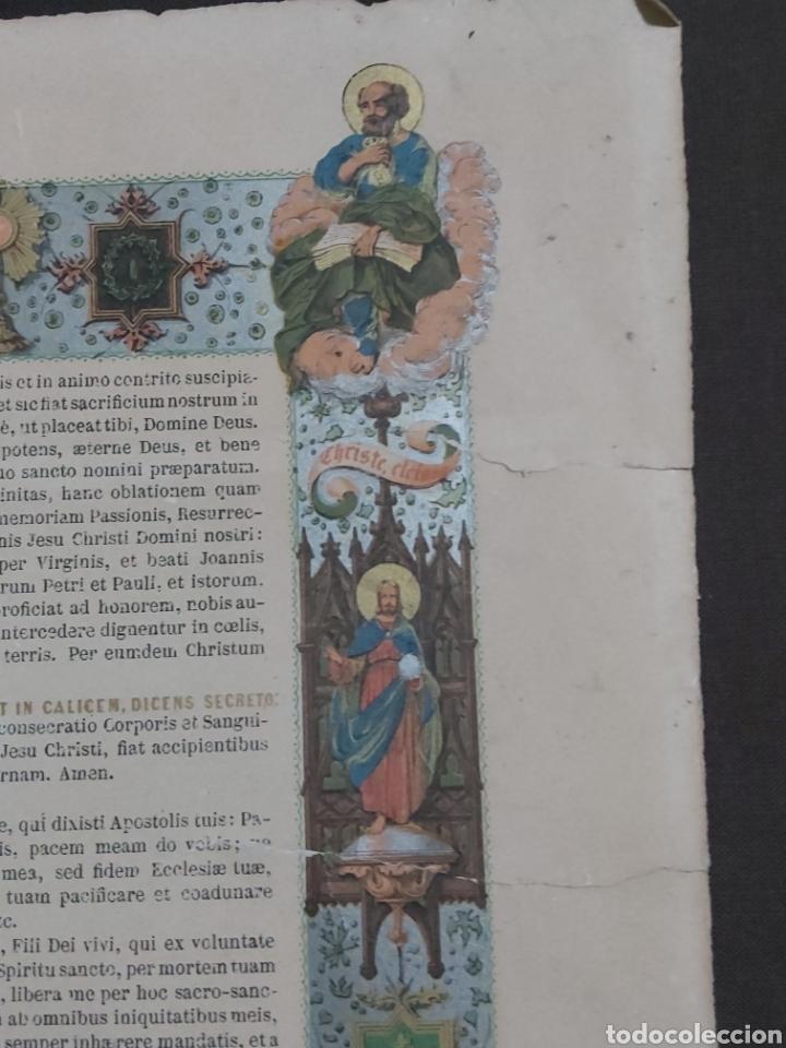 Arte: CROMOLITOGRAFIA S.XIX DE A. RACINET INV ET LITH / CHROMOLITOGRAPHIE TURQIS - Foto 8 - 182044207